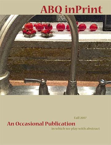 ABQ InPrint, Issue 2