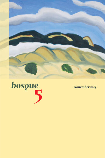 bosque Issue 5