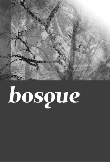 Subscribe to bosque Journal